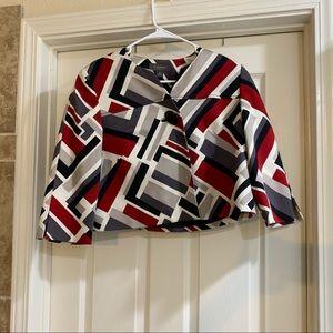 Liz Claiborne suit separate jacket